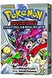 Pokémon Adventures: Heart Gold Soul Silver, Vol. 2