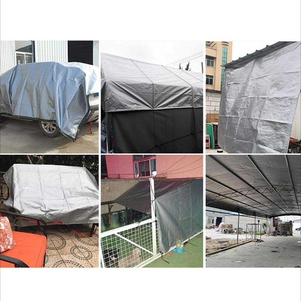 XJLG-Plane Regenfestes Tuch Tuch Tuch Plane wasserdicht, Sonnencreme, Anti-Aging, lichtecht, Stärke 0,35 mm Zelt im Freien B07Q8ZZJY7 Firstzelte Moderater Preis 9ce8cf