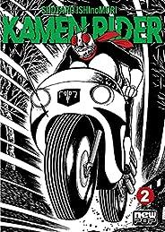 Kamen Rider: Volume 2