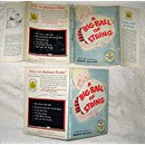 A Big Ball of String (Beginner Books) by Marion Holland (1958-09-12)
