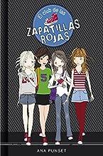 El club de las Zapatillas Rojas Book Series (6 Books)