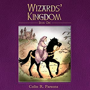 Wizards' Kingdom Audiobook