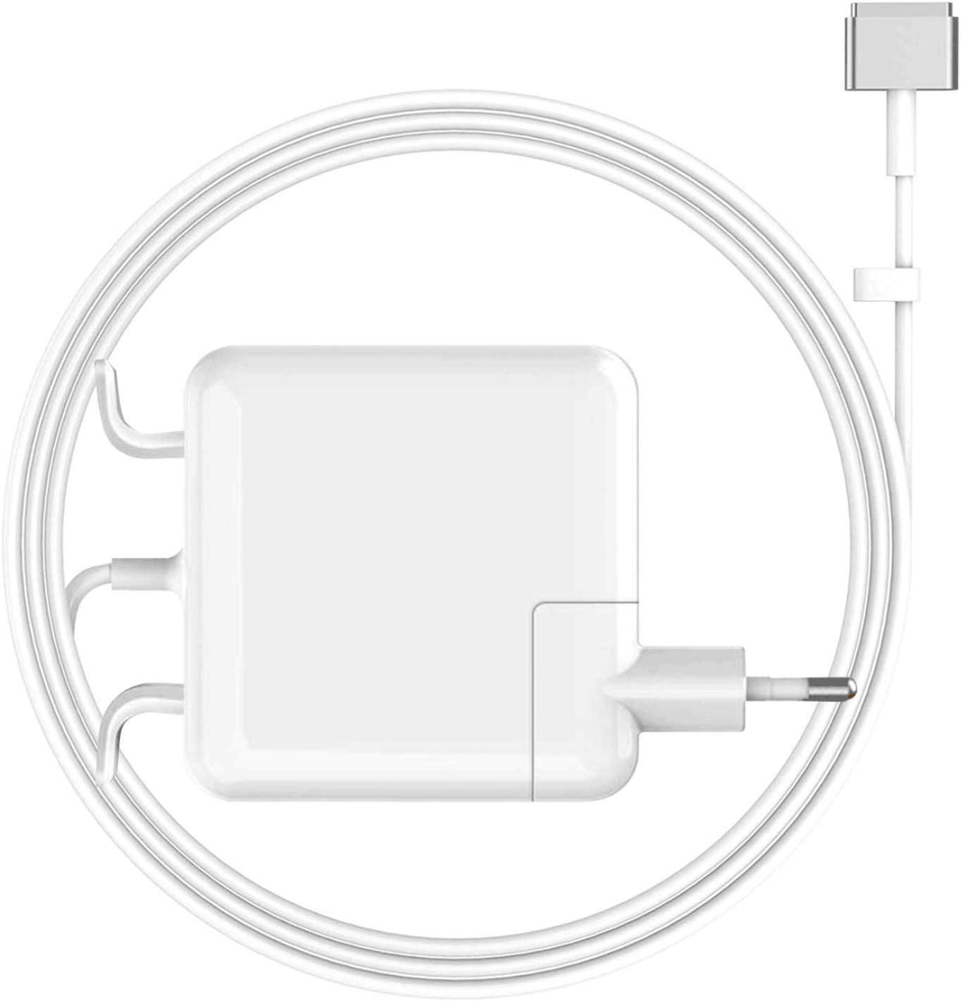 2015 Ywcking Kompatibel mit Mac Book Air Ladeger/ät,45W Magnet-T-Ladeger/ät Kompatibel mit Mac Air 11  und 13 Zoll Mitte 2012 2017 Modelle A1465 A1466 2014 2013
