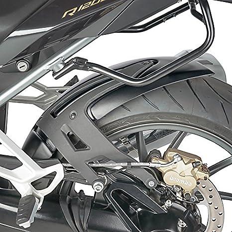 Garde Boue ARRI/ÈRE PUIG Carbone Look ABS L/ÈCHE Roue 7682C Compatible avec BMW R 1200 R//RS