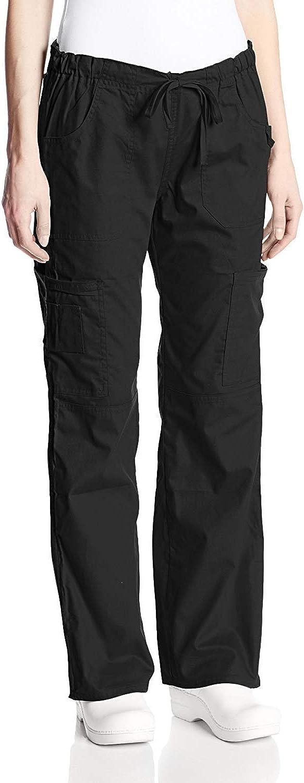 Dickies EDS 85100 Women/'s Jr Fit Cargo Pant Medical Uniforms Scrubs