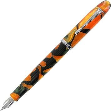 Noodlers Bengel Tiger Neponset Pen