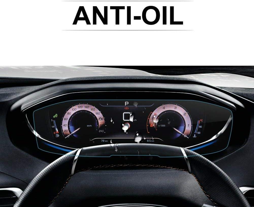 Lfotpp Peugeot 3008 5008 Gt Instrumententafel Computer Zubehör