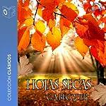 Las hojas secas [The Dried Leaves] | Gustavo Adolfo Bécquer