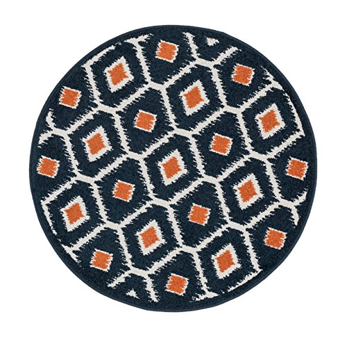 loloi-rugs-terchtc08nvor300r-terrace-indoor-outdoor-round-area-rug-3-feet-0-inch-by-3-feet-0-inch-na