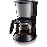 Philips Daily Collection Coffee Maker, HD7457, Black, 1 Year Brand Warranty