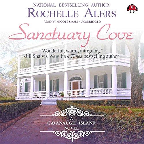 Sanctuary Cove (Cavanaugh Island series, Book 1)