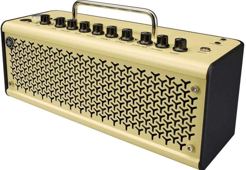 Yamaha THR10II Desktop Amp