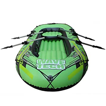 BOATb Hinchable Kayak 220 * 115 * 33 Cm, Kayak Inflable ...
