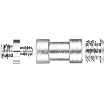 1//4/'/'-20 Schraube Adapter Halterung für Blitzschuh Blitzhalterung Lampenhalter