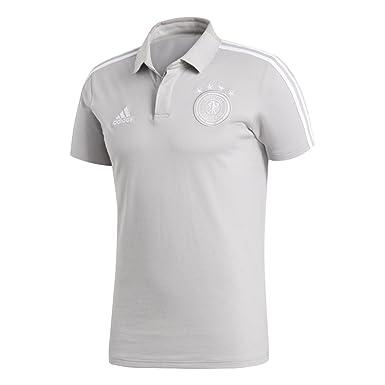 niedrigerer Preis mit Preis offizieller Shop adidas Herren DFB Cotton Polo Poloshirt