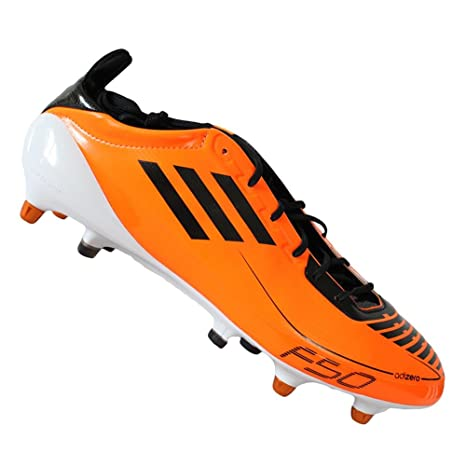 buy online 478e0 1aebd Adidas - F50 Adizero Xtrx SG - U44304 - Colore  Arancione-Bianco-Nero