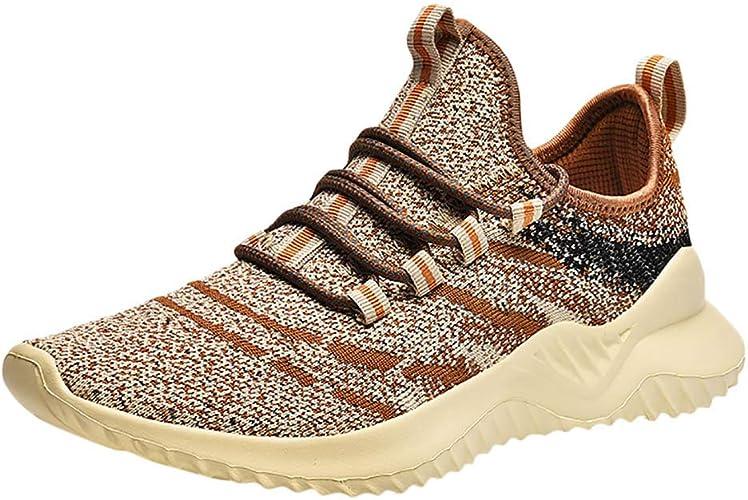 Schuhe Herren Turnschuhe rutschfest Laufschuhe Running