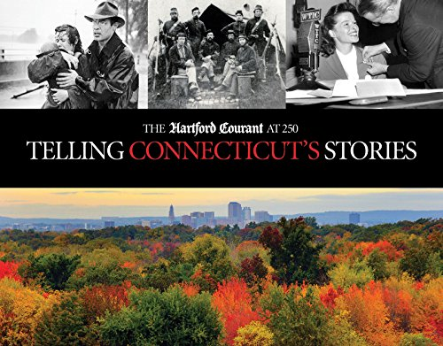 Telling Connecticut S Stories