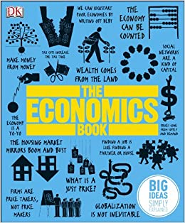 economics and book online The council for economic education presents high school economics, a 28-lesson resource of engaging lessons employ an active-learning approach that brings economic.