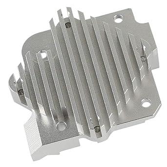 BCZAMD Titan Aero Upgrade - Disipador de calor para Titan Aero ...