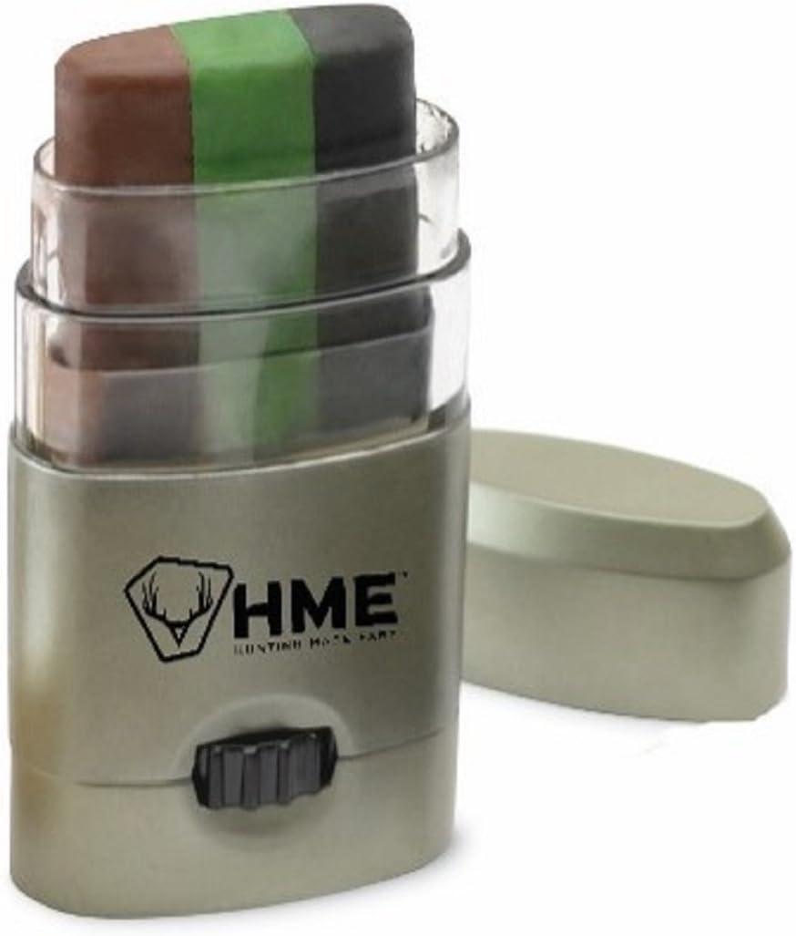 HME Products 3 Color Camo Stick