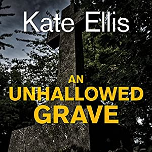 An Unhallowed Grave Audiobook