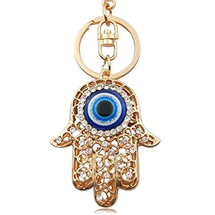 Value-Smart-Toys - 6x4.5CM Amulet Buddha Hand Keychains ...