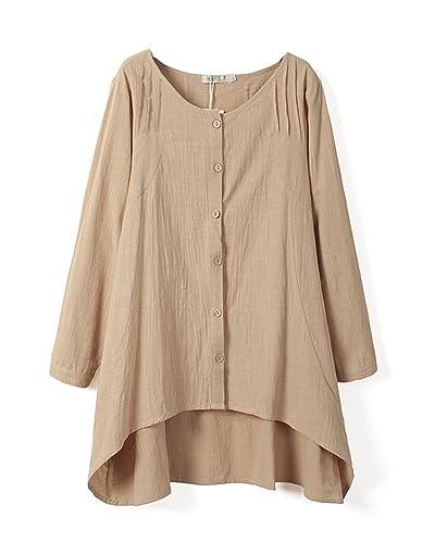 BOOVEE LADY - Camisas - para mujer