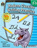 Ready-Set-Learn: Modern Cursive Writing Practice Grd 2-3, Teacher Created Resources Staff, 1420659413