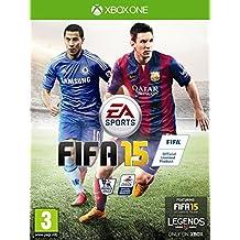 FIFA 15 (Xbox One) (UK)