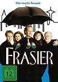 Frasier - Die zweite Season [4 DVDs]