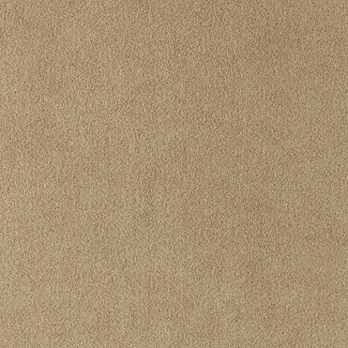 (Ultrasuede Suede Fabric by The Yard Sahara)