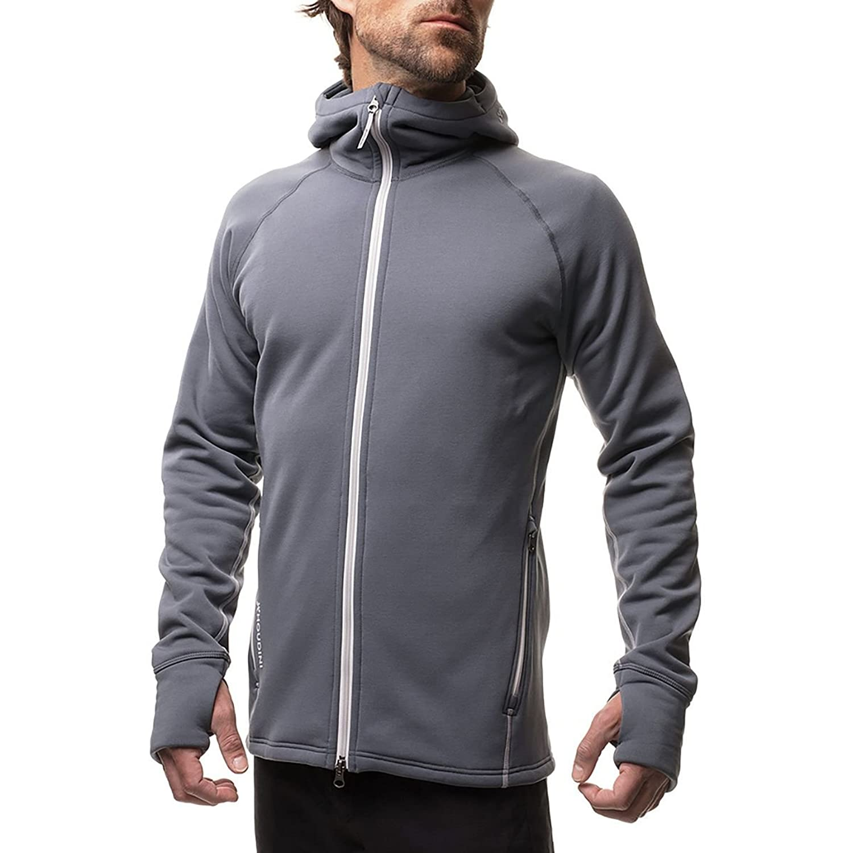 フーディニ メンズ ジャケット&ブルゾン Power Houdi Fleece Jacket [並行輸入品] B07CXDWWL5 XL