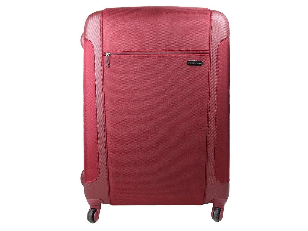 Salvador Bachiller - 70cms Valise - Power Case AE-2160A - Rouge