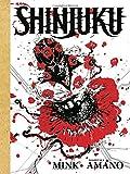 Yoshitaka Amano Comics & Graphic Novels