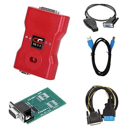 Benz Car Key Programmer Original Software OBD2 Scanner Scan Tool Car Code  Reader Support MB Auto Key Matching Diagnose,Programming,Security