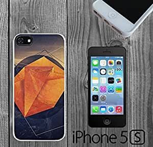 Abstract Geometric Art Custom made Case/Cover/Skin FOR iPhone 5/5s