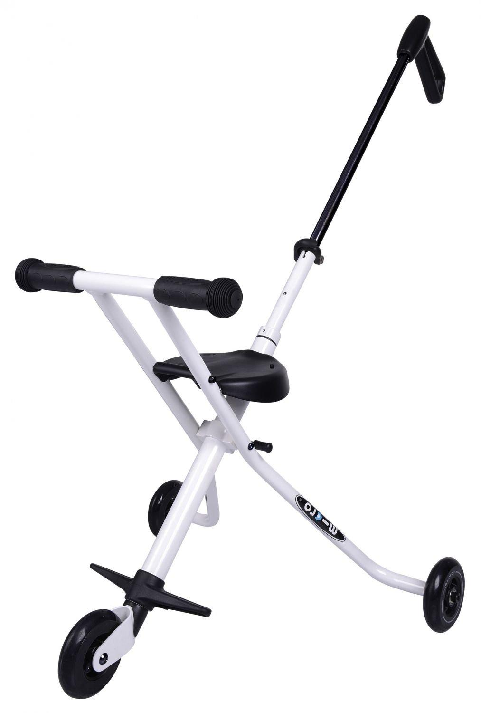 Micro Faltbarer Kinderwagen Trike Einkaufsbegleiter TR0001
