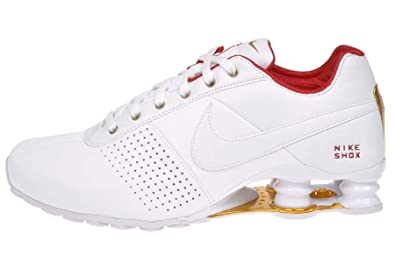 the latest 5b409 eeb6b Image Unavailable. Image not available for. Color  Nike Womens WMNS Shox  Deliver ...