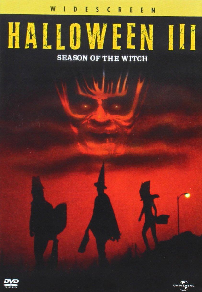 Amazon.com: Halloween III: Season Of The Witch: Tom Atkins, Stacy ...