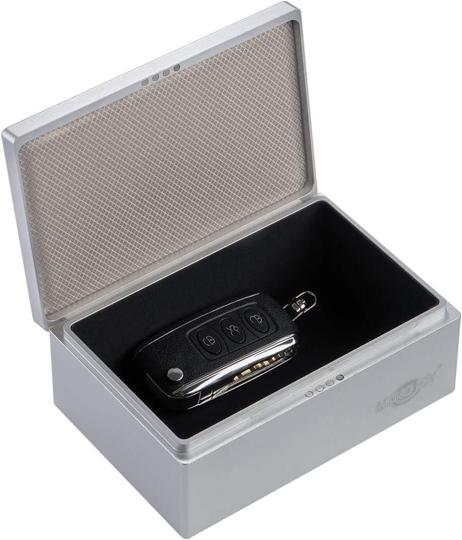 Monojoy Keyless Go Schutz Autoschlüssel Box Elektronik