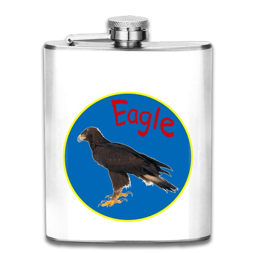 割引価格 jf-x B07CV7JCCD Real Eagle Eagle (7oz) inブルー円Personalised酒WiskeyステンレススチールヒップフラスコワインポットFlagon (7oz) B07CV7JCCD, セレクトAG:df7960ec --- a0267596.xsph.ru