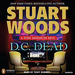 D.C. Dead Audiobook