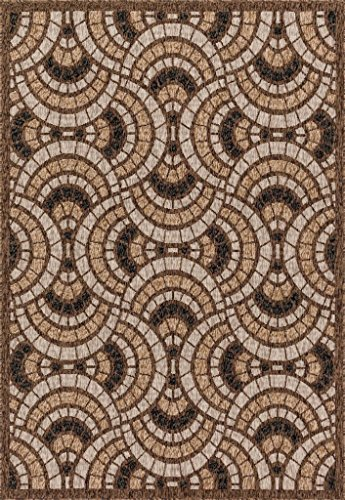 Loloi Rugs, Newport Collection - Sand / Multi Area Rug, 9'-2