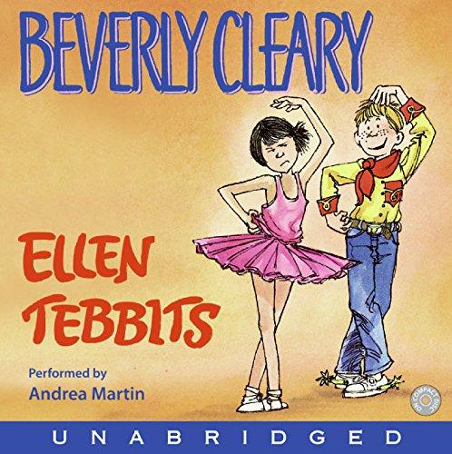 Ellen Tebbits by HarperFestival