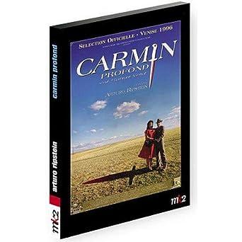 Carmin profond [Francia] [DVD]: Amazon.es: Daniel Giménez ...