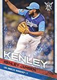 2018 Topps Big League Baseball Players Weekend Photo Variations #256 Kenley Jansen Los Angeles Dodgers