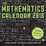 img - for The Mathematics Calendar 2018: 12-Month Calendar book / textbook / text book