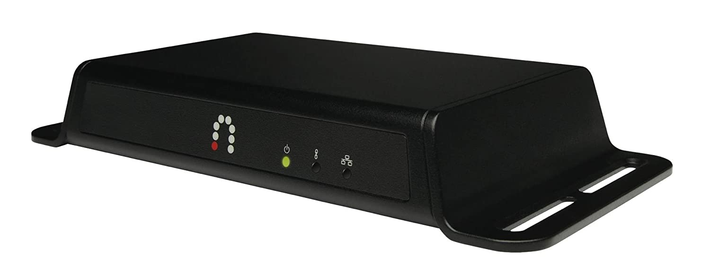 Sling Media Slinglink Turbo Powerline Kit Sl200 100 Dc215 Serial Cable Wiring Diagramgif Electronics