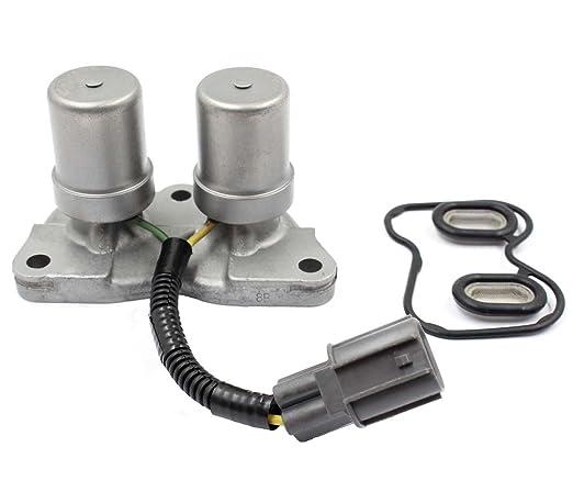 Amazon.com: GooDeal Lock Up Solenoid Dual Solenoild 28300-PX4-003 ...